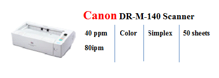 Canon-DR-M-140-scanner