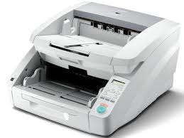 Canon-DR-G1100-Scanner