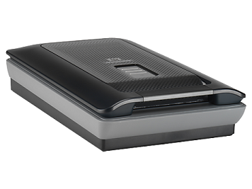 HP-FB-G4050-Scanner