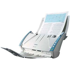 Canon Scanner