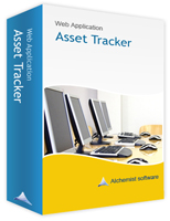 Asset Tracking Application
